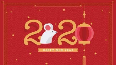 Kumpulan Ucapan Selamat Tahun Baru Imlek 2020 Dalam Bahasa Mandarin Inggris Cocok Untuk Status Wa