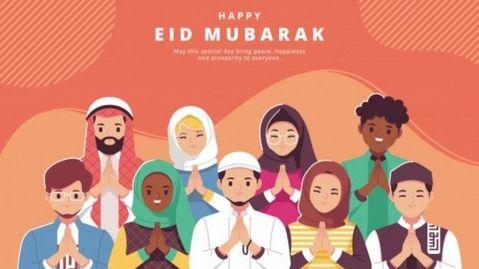 40 Ucapan Idul Adha 2020 Kirim Ke Keluarga Dan Teman Bikin Status Di Facebook Hingga Instagram
