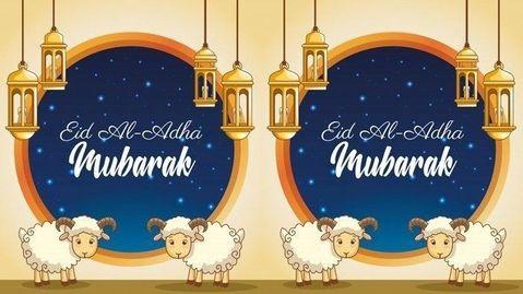 Ucapan Selamat Hari Raya Idul Adha Cocok Dibagikan Ke Sosial Media