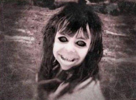 700 Gambar Hantu Anak Kecil HD Terbaru