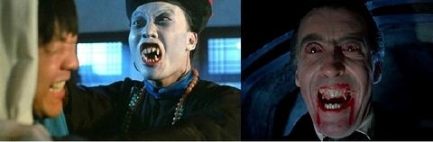75 Koleksi Gambar Hantu Vampir Cina HD