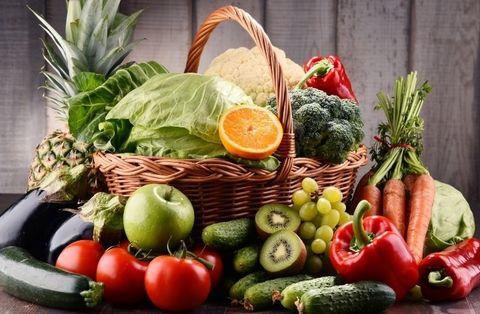 Saat Hamil Mengkonsumsi Makanan Sehat Dan Bergizi Seimbang