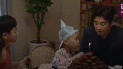 Sinopsis Episode 5 Drama Korea Chocolate Permintaan Pak Kim Untuk