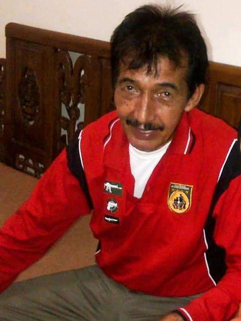 Pemakaman Johny Indo Dihadiri Dokter Eva Tersangka Kasus