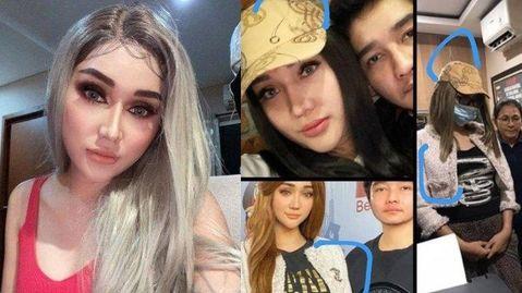 Hot Artis Lucinta Luna Tersandung Kasus Narkoba Bersama Kekasihnya