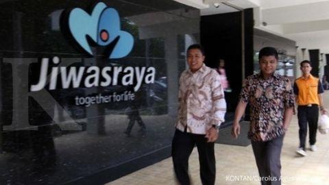Kasus Jiwasraya Bikin Rekening Efek Diblokir Ojk Undang Sekuritas